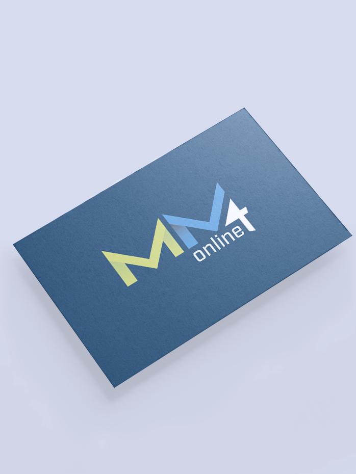 MM4online Visitenkarte